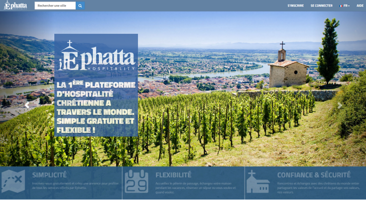 Home Ephatta