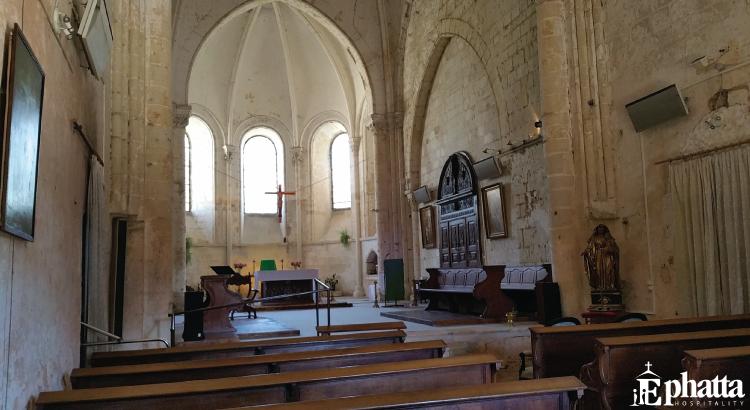 égliseintérieur1
