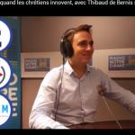 RADIO NOTRE DAME : Numérique : Quand les chrétiens innovent